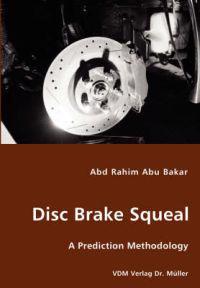 Disk Brake Squeal
