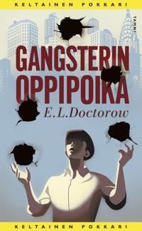 Gangsterin oppipoika