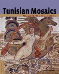 Tunisian Mosaics - Treasures from Roman Africa