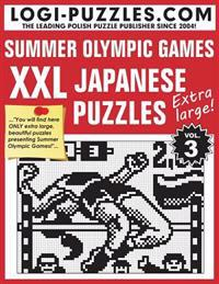 XXL Japanese Puzzles: Summer Olympic Games