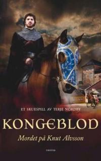 Kongeblod - Terje Nordby pdf epub
