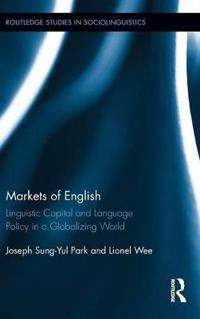 Markets of English