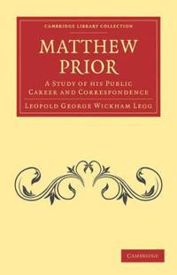 Matthew Prior