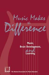 Music Makes the Difference