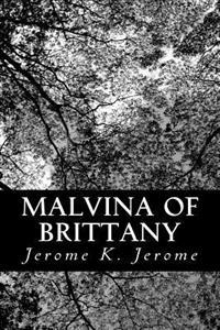 Malvina of Brittany