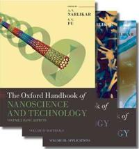 The Oxford Handbook of Nanoscience and Technology