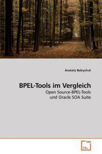 Bpel-tools Im Vergleich