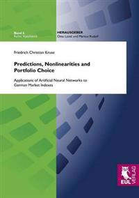 Predictions, Nonlinearities and Portfolio Choice