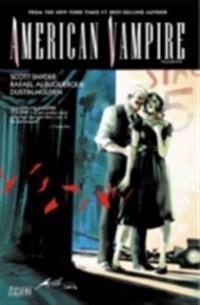 American Vampire 5