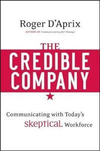 The Credible Company