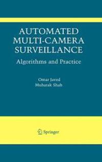 Automated Multi-Camera Surveillance