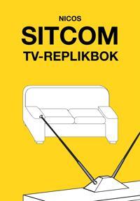 Nicos Sitcom TV-Replikbok