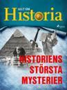 Historiens största mysterier