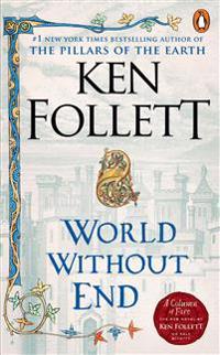 World Without End - Ken Follett - pocket (9780451228376)     Bokhandel