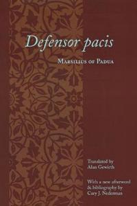 Defensor Pacis
