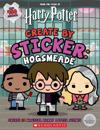 Create by Sticker: Hogsmeade