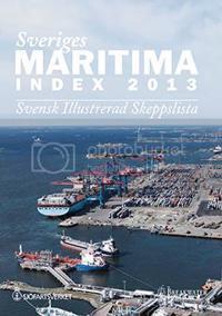 Sveriges Maritima Index 2013