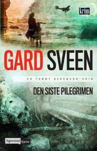 Den siste pilegrimen - Gard Sveen pdf epub