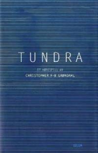 Tundra - Christopher F-B Grøndahl pdf epub