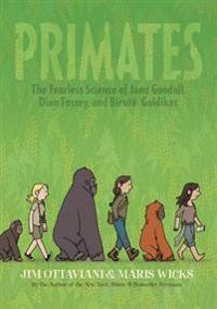 Primates 1