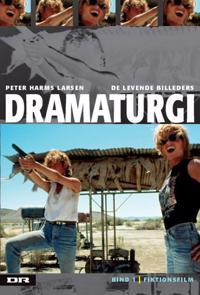 De levende billeders dramaturgi-Fiktionsfilm