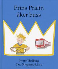 Prins Pralin åker buss