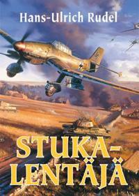Stuka-lentäjä