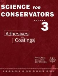 Science for Conservators