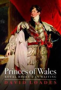 Princes of Wales