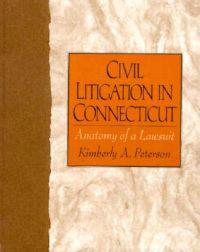 Civil Litigation in Connecticut