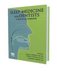 Sleep Medicine for Dentists