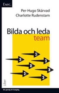 Bilda och leda team (exec.)