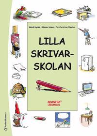 Lilla skrivarskolan. Lärarens bok
