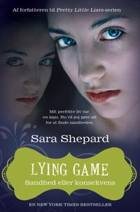 Lying game-Sandhed eller konsekvens