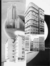 Typology: Hong Kong, Rome, New York, Buenos Aires