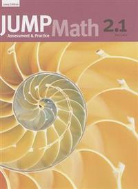 Jump Math 2.1: Book 2, Part 1 of 2
