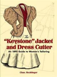 "The ""Keystone"" Jacket And Dress Cutter"