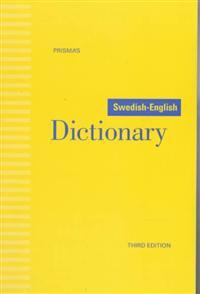 Dic Prisma's Swedish-English Dictionary