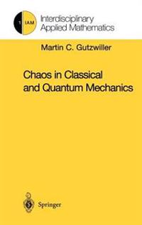 Chaos in Classical and Quantum Mechanics