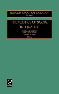 The Politics of Social Inequality