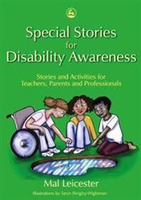 Stories and Activities for Teachers, Parents and Professionals