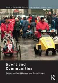 Sport and Communities