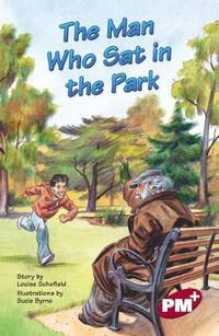 The Man Who Sat in the Park