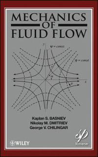 Mechanics of Fluid (Gas-Oil-Water) Flow