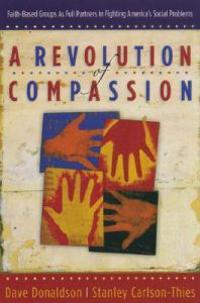 A Revolution of Compassion