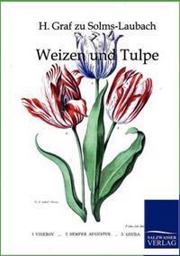 Weizen Und Tulpe