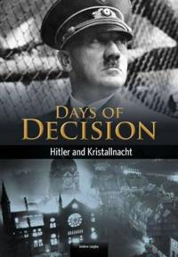 Hitler and Kristallnacht