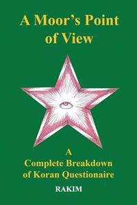A Moor's Point of View