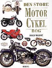 Den store motorcykelbog