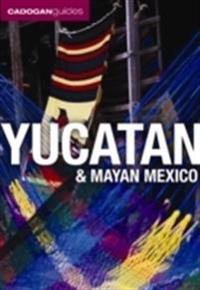 Yucatan & Mayan Mexico, 4th